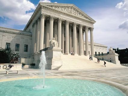 Supreme Court, Washington, DC