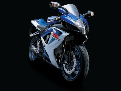 Suzuki R GSX Bike