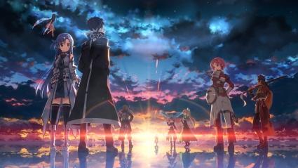 Sword Art Online Game