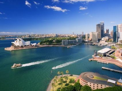 Sydney Wallpaper Australia World