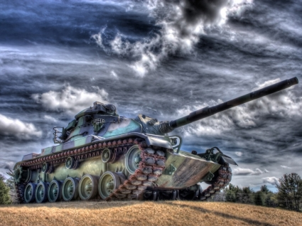 Tank Wallpaper Other Cars