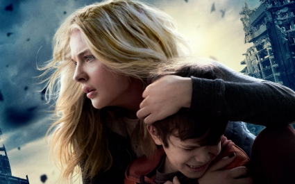 The 5th Wave 2016 Movie