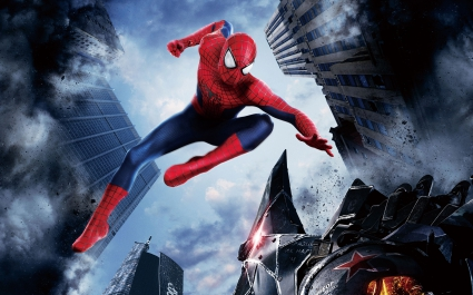 The Amazing Spider Man 2 2014 Movie