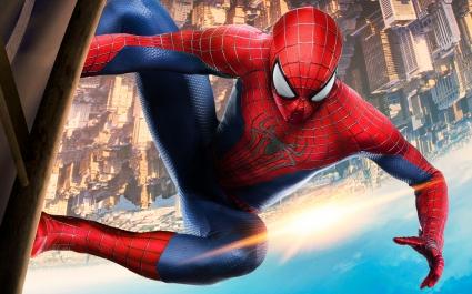 The Amazing Spider Man 2 New