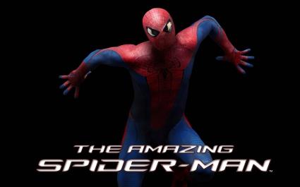 The Amazing Spider Man Movie 2012