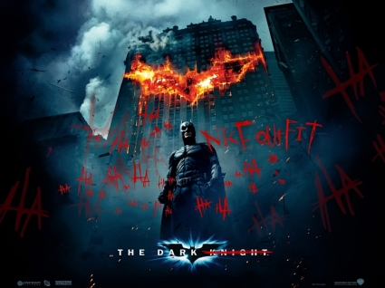The Dark Knight Wallpaper Batman Movies