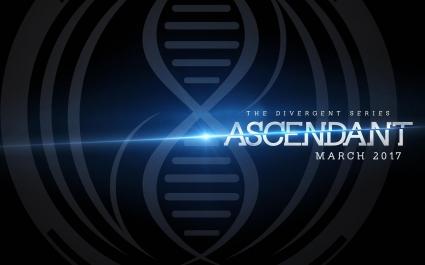 The Divergent Series Ascendant 2017