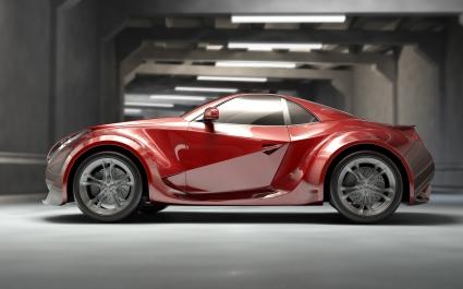 The Future Car