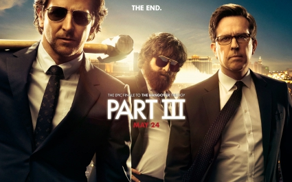 The Hangover Part 3 Movie