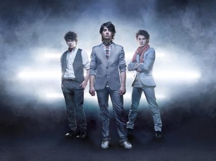 The Jonas Brothers Wallpaper Jonas Brothers Music