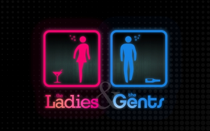 The Ladies and The Gents
