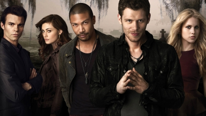 The Originals TV Show
