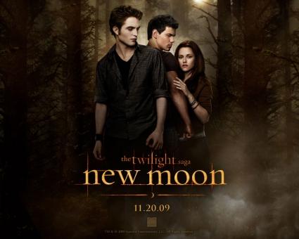 The Twilight New Moon Movie