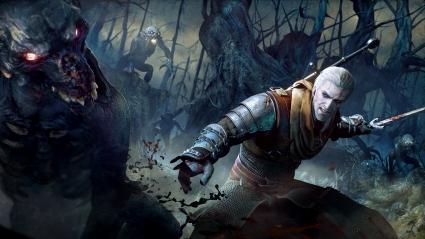 The Witcher 3 Wild Hunt 4K 5K