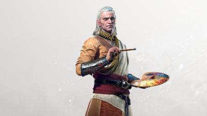 The Witcher 3 Wild Hunt Geels