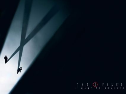 The X Files movie Wallpaper The X Files Movies