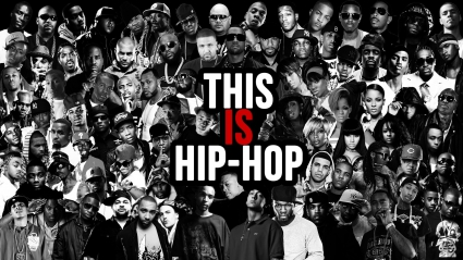 This is Hip Hop