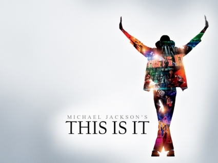 This Is It Wallpaper Michael Jackson Male celebrities