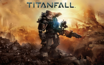 Titanfall 2014 Game