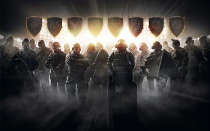 Tom Clancy's Rainbow Six Siege Pro League