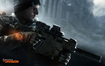 Tom Clancy's The Division Agent