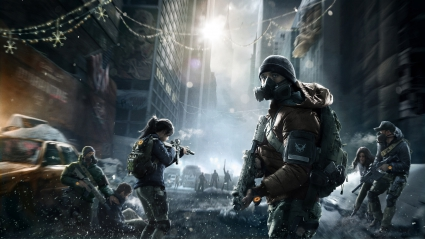 Tom Clancy's The Division New York