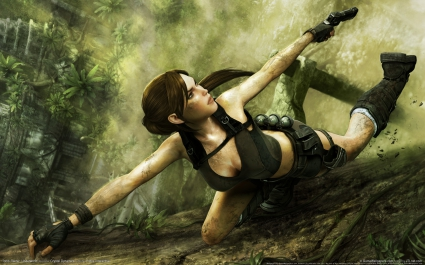 Tomb Raider High Quality