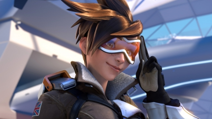 Tracer Style