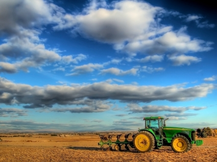 Tractor Wallpaper Miscellaneous Other