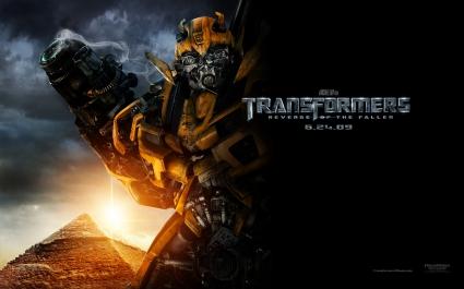 Transformers 2 HD