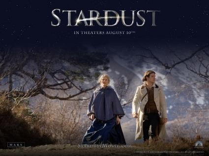 Tristan Yvaine Wallpaper Stardust Movies