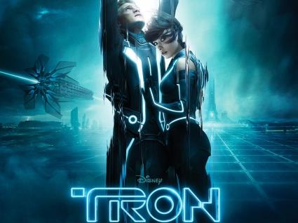 Tron Legacy 2010 Movie