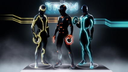 Tron Legacy Characters