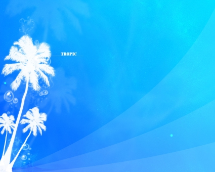 Tropic abstract
