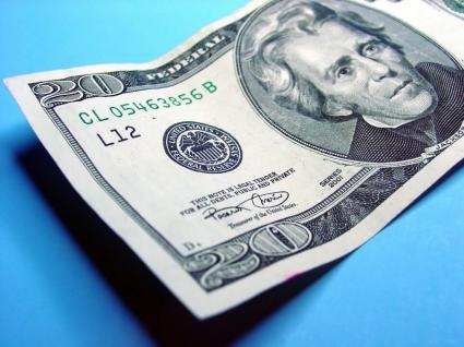 Twenty Dollar Bill Wallpaper Miscellaneous Other