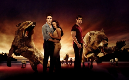 Twilight Saga Breaking Dawn Part 2 2012