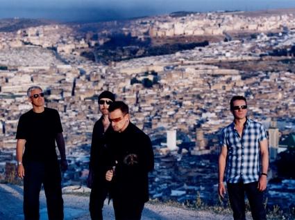 U2 Wallpaper Music Bands Music
