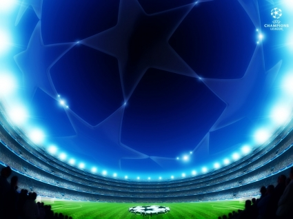 UEFA Champions League Wallpaper Football Sports
