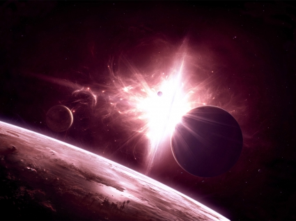 Universe Impact