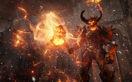 Unreal Engine 4 Game