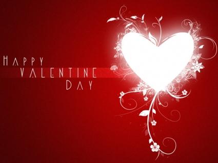 Valentine Wallpaper Valentines Day Holidays