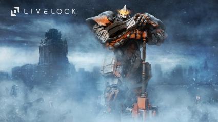Vanguard Livelock 4