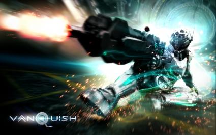 Vanqusih 2011 Game