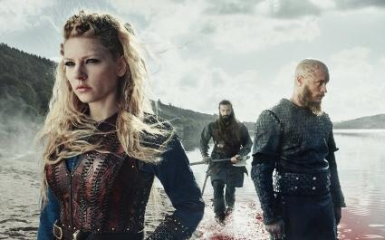 Vikings Season 3 2015