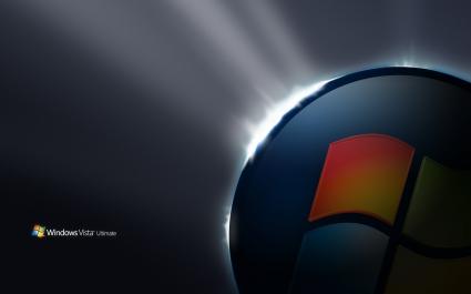 Vista Ultimate Widescreen