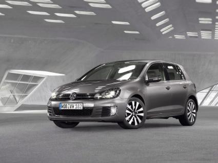 Volkswagen Golf Vi Gtd Wallpaper Volkswagen Cars Wallpapers