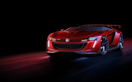 Volkswagen GTI Roadster 2014
