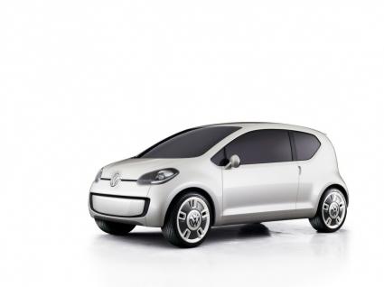 Volkswagen up Concept Wallpaper Volkswagen Cars