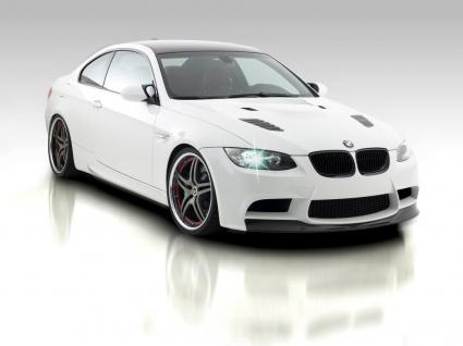 Vorsteiner GTS3 BMW M3 Wallpaper BMW Cars