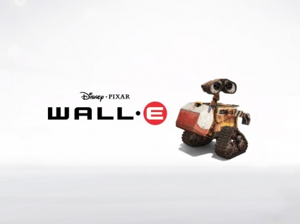 Wall E Wallpaper Cartoons Anime Animated